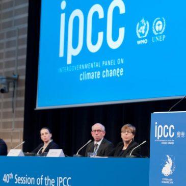 Antal Z. László írása az IPCC 1,5 fokos különjelentéséről