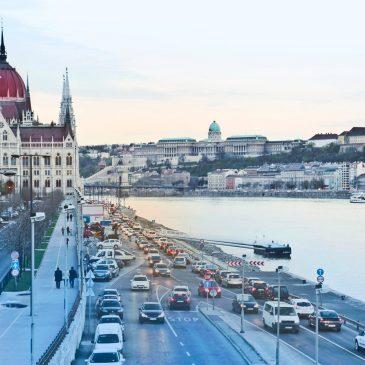 A főváros kihirdette a klímavészhelyzetet