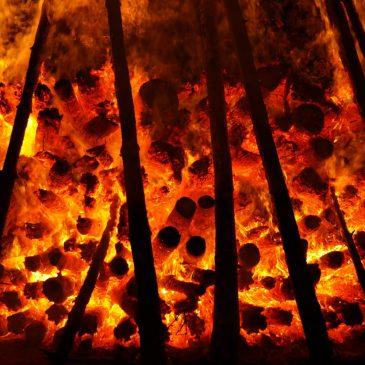 Mit üzen nekünk az ausztrál tűzvész?