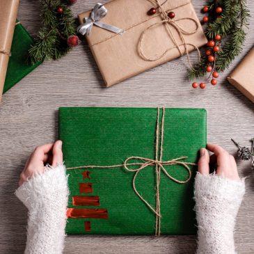 Legyünk környezettudatosak Karácsonykor is! pályázat
