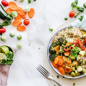Élelmiszeripar – hogyan lehetünk klímatudatosak?