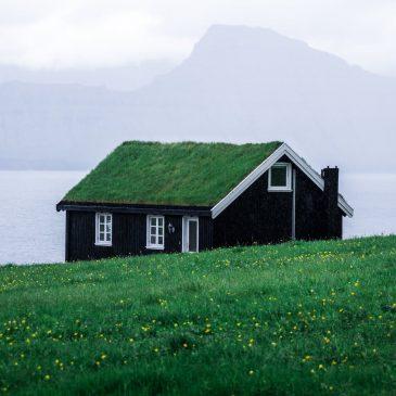 Ökoépítészet – a jövő fenntartható házai