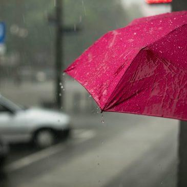 Esőzések és klímaváltozás