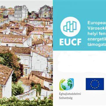 Europian City Facility – Városokkal a városokért